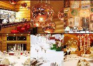отель IDW Esperanza Resort: Коллаж ресторана La Esperanza