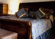 отель IDW Esperanza Resort: Спальня VIP дома
