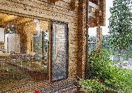 отель IDW Esperanza Resort: Русская баня