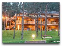 отель IDW Esperanza Resort: Вечерний вид