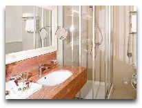 отель IDW Esperanza Resort: Ванная комната