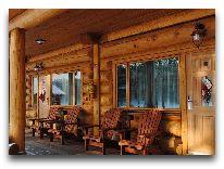 отель IDW Esperanza Resort: Терраса отеля