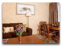 отель IDW Esperanza Resort: Номер Делюкс