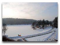 отель IDW Esperanza Resort: Зима
