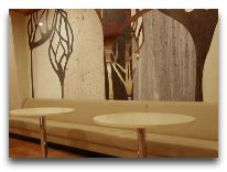 отель IDW Esperanza Resort: Зона отдыха