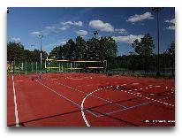 отель IDW Esperanza Resort: Волейбольная площадка