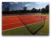 отель IDW Esperanza Resort: Теннисный корт