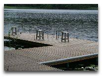 отель IDW Esperanza Resort: Место для рыбалки на озере