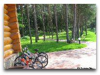 отель IDW Esperanza Resort: Велосипеды