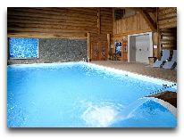 отель IDW Esperanza Resort: Спа-центр