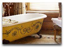 отель IDW Esperanza Resort: Ванная VIP дома