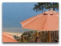 отель IDW Esperanza Resort: Ресторан La terrasa