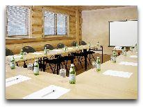отель IDW Esperanza Resort: Конференц-зал