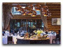 отель IDW Esperanza Resort: Ресторан La Terraza