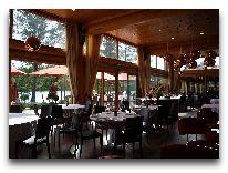отель IDW Esperanza Resort: Ресторан La Esperanza