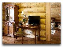 отель IDW Esperanza Resort: Номер Супер–люкс