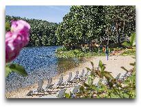 отель IDW Esperanza Resort: Пляж
