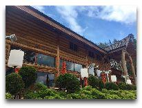 отель IDW Esperanza Resort: Территория отеля