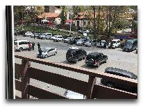 отель Stepantsminda Hotel Kazbegi