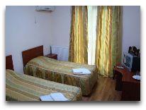 отель Park Hotel Imeri: Номер Twin