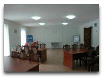 отель Park Hotel Imeri: Конференц-зал