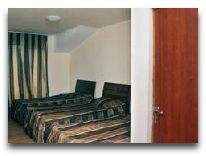 отель Park Hotel Imeri: Номер Triple