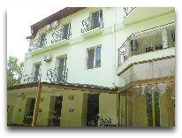 отель Park Hotel Imeri: Фасад