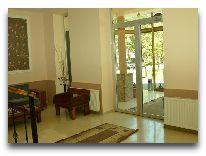 отель Park Hotel Imeri: Вход в отель