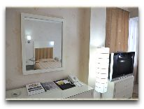 отель Imperia G: Одноместный стандарт