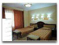 отель Imperia G: Двухместный стандарт