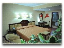 отель Imperia G: Люкс однокомнатный