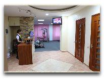 отель Imperia G: Клуб здоровья
