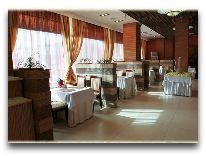 отель Imperia G: Ресторан отеля