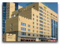 отель Imperia G: Фасад отеля