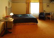 отель Baltic Imperial Hotel: Одноместный номер