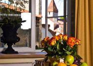 отель Baltic Imperial Hotel: вид из окна номер Ы В