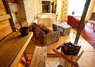отель Baltic Imperial Hotel: Номер Suite Deluxe