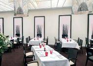 отель Imperial: Ресторан