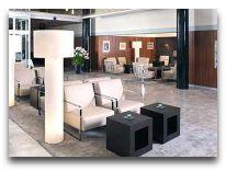 отель Imperial: Лобби