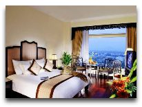 отель Imperial Hotel Hue: Deluxe Cityview room