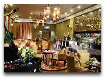 отель Imperial Hotel Hue: Бар