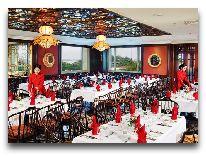 отель Imperial Hotel Hue: Ресторан