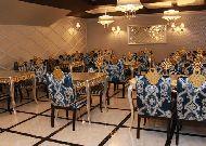 отель Imperial Hotel Palace: Ресторан
