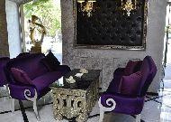 отель Imperial Hotel Palace: Лаундж-бар