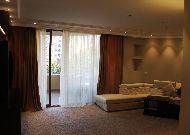 отель Imperial Hotel Palace: Номер Imperial Suite