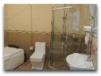 отель Imperial Hotel Palace: Ванная в номере