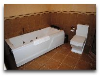 отель Imperial Hotel Palace: Гидромасажная ванна
