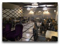 отель Imperial Hotel Palace: Ресторан отеля