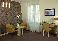отель Impresja: Номер Suite