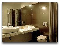 отель Impresja: Ванная